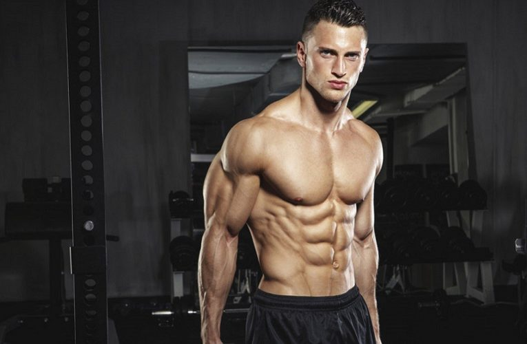 How To Build Lower Abs At Home And In The Gym