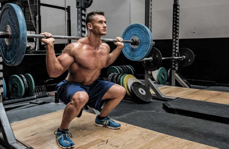 Shoulder And Sumo Squats – A Step-By-Step Guide With Pictures