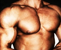 The best exercises for the pectoral muscles and the subtleties of their implementation